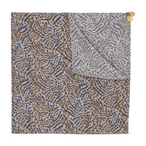 Eagle Print scarf