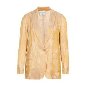 The Atlantic jacket