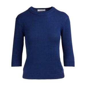 Kawai 3/4 sleeved pullover