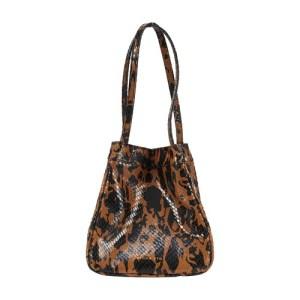 Rita leather bag