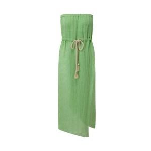 Victor maxi dress
