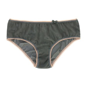 Amaca Knickers In Stretch Tulle