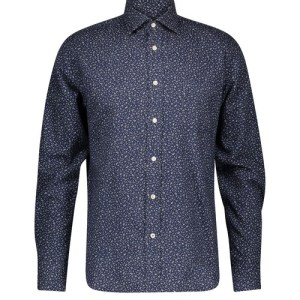 Paul regular cotton shirt