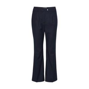 Flare trouser