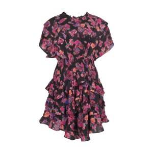 Lakie mini dress