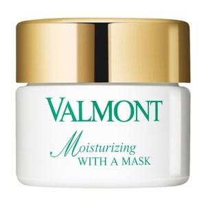 Moisturizing with a Mask 50 ml
