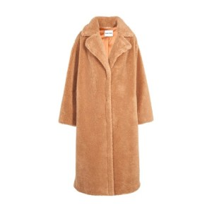 Maria long coat
