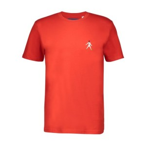 Ronaldo embroidered t-shirt