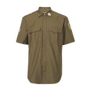 Forest Guardian shirt