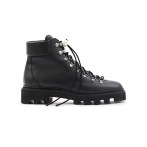 Delfi hiking boots