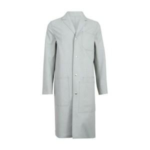 Poly long coat