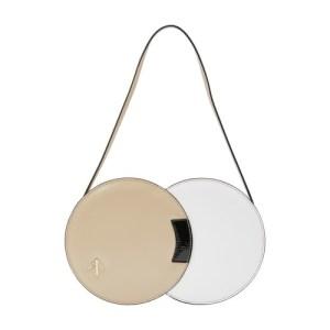 Twist handbag
