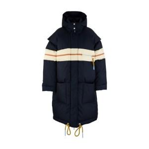 Richmond puffer coat