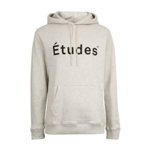 Études Klein hoodie