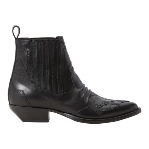 Tucson leather boots