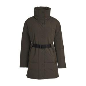 Bleuette coat