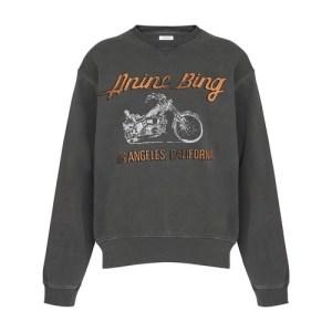 Ramona sweatshirt Motorcycle