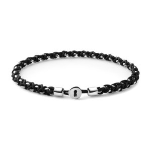 Nexus bracelet with chain