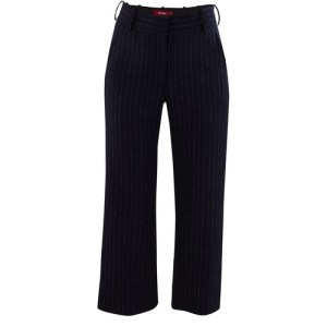Bexley wool trousers