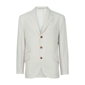 Deconstructed Cavallo blazer