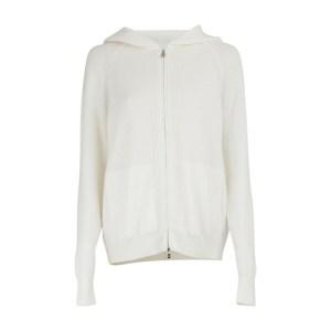 Bomber Merano hoodie jacket