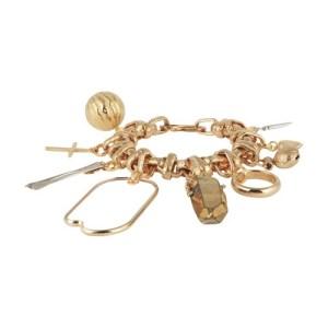 Luck Charms Bracelet