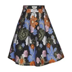 Thea Organza skirt