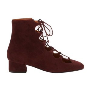 Glory ankle boots