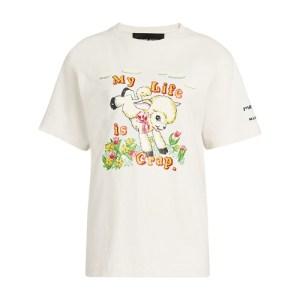 M.Archer x The Collab T-shirt