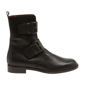 Emerance ankle boots