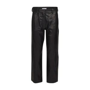 Leah leather pants