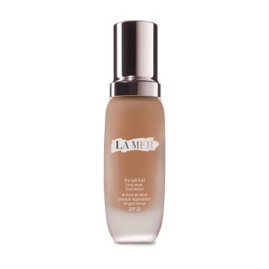The soft fluide foundation SPF20 30 ml