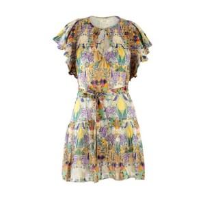 Inka short dress
