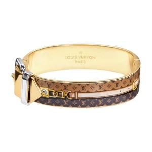 Monogram Confidential Bracelet