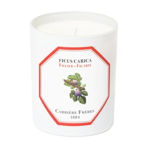 Scented Candle Fig Tree - Ficus Carica 185 g