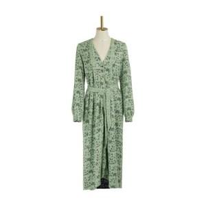 Century cotton dress
