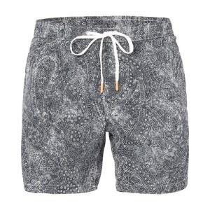 Paisleys swimming shorts