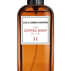 The Coffee Shop of JP room spray 50 ml