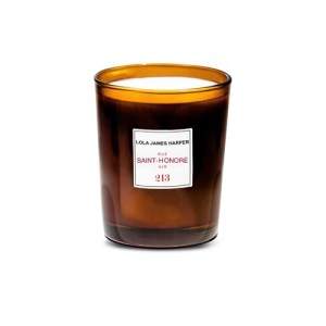 3 Rue Saint-Honoré Air candle 190 g