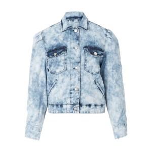 Iolinea jacket