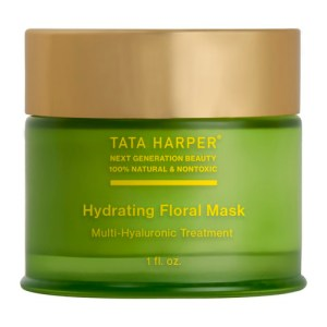 Hydrating Floral Mask 30 ml