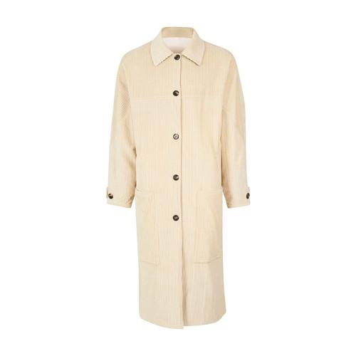 Hunter reversible coat