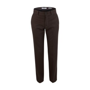 Straight cut trousers