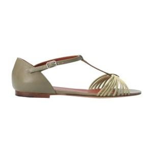 Nua sandals
