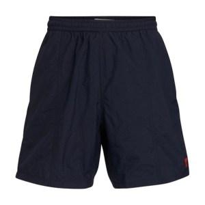 Ami de Caur long swim shorts