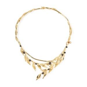 Corfou necklace