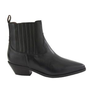 Edith western boots