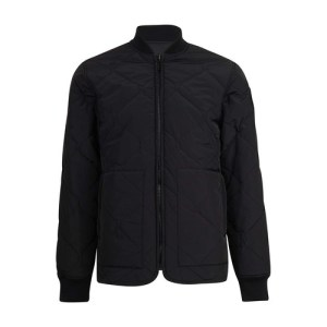 Stencil jacket