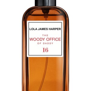 The Woody Office of Daddy room spray 50 ml