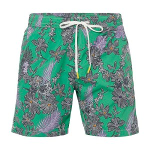 African Flowers swimming shorts